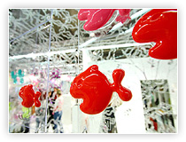 ambiente - Messe - 2005